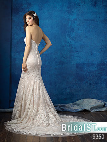 Allure Style 9350