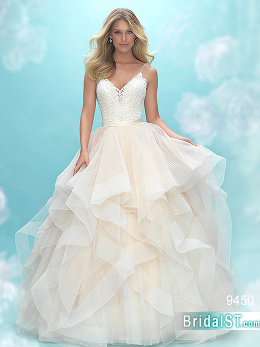 Allure Style 9450