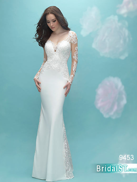 Allure Style 9453