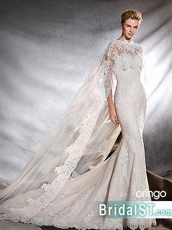 Pronovias Style Oringo