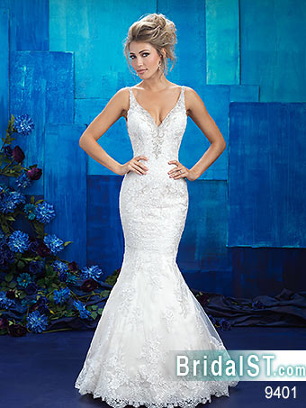 ALLURE Style 9401