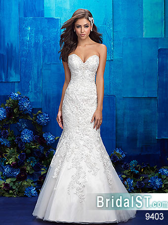 ALLURE Style 9403