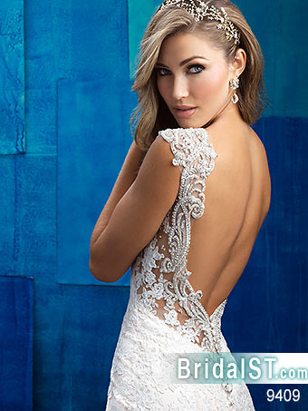 ALLURE Style 9409