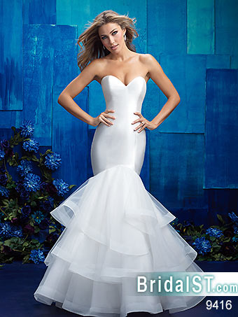 ALLURE Style 9416