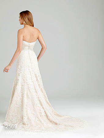 Allure Style 2569
