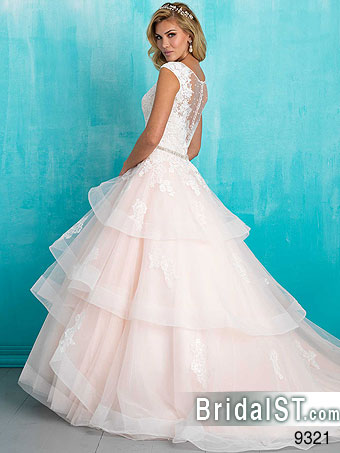 Allure Style 9321