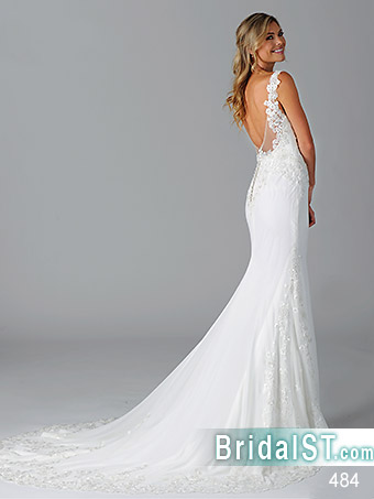Evelyn Style 484