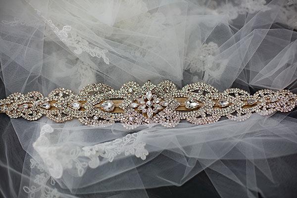 bridal belt picture 1