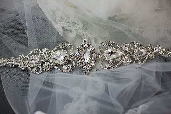 bridal belt picture 5