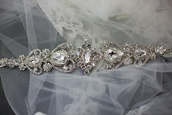 bridal belt picture 5