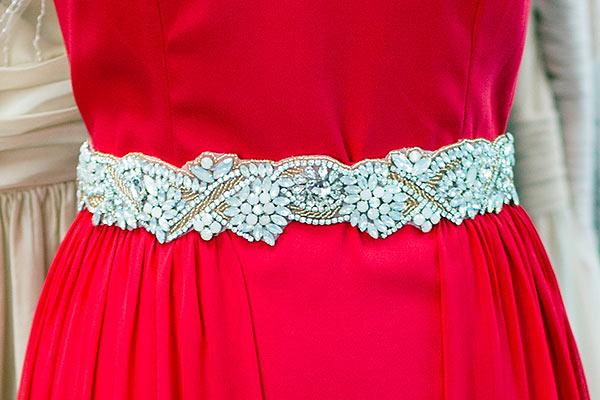 bridal belt picture 6
