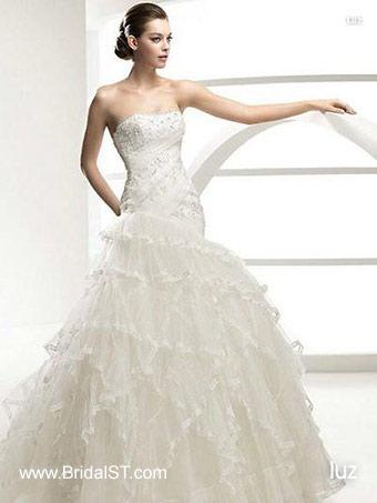 La Sposa Style Luz