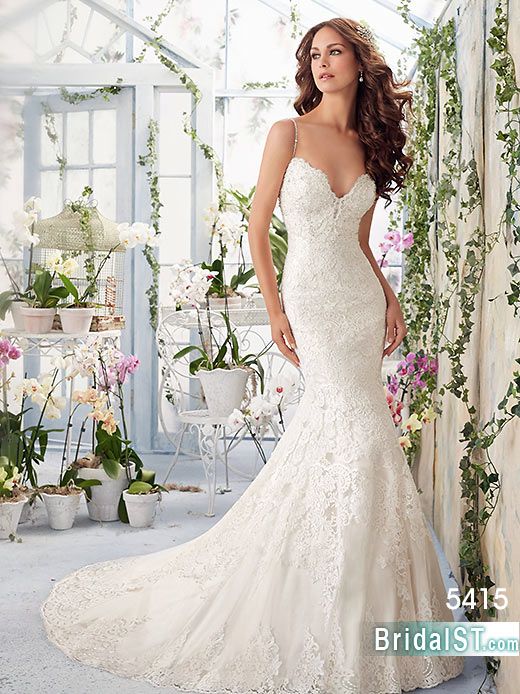 Morilee Style 5415