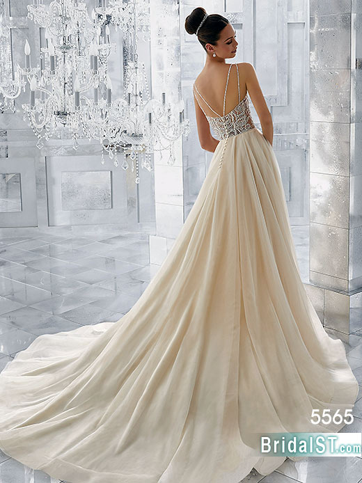 Morilee Style 5565