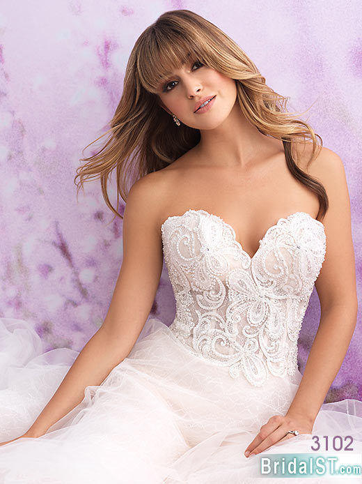 Allure Style 3102