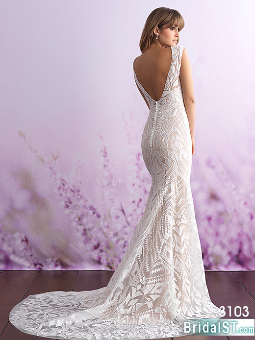 Allure Style 3103