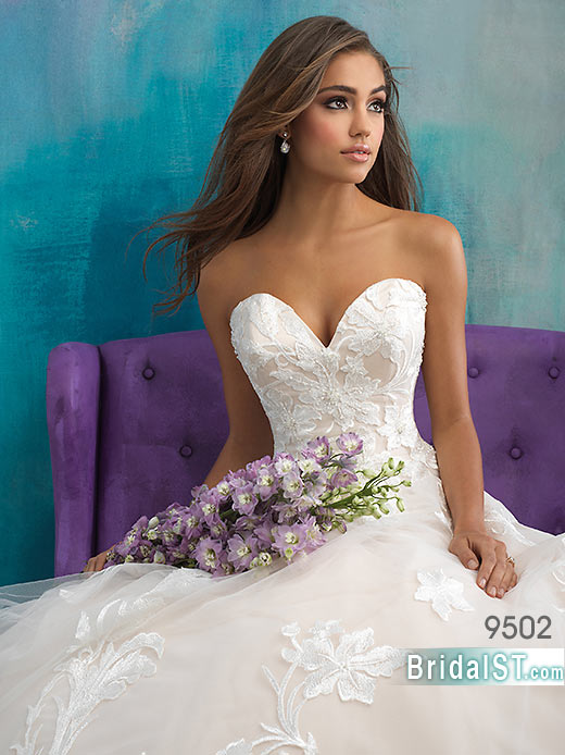 Allure Style #9502