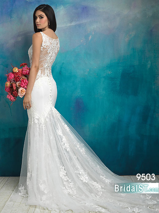Allure Style #9503