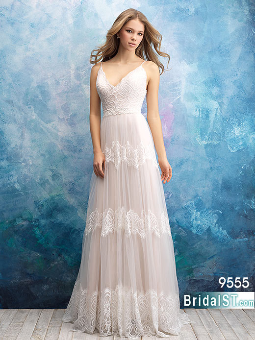Allure Style 9555