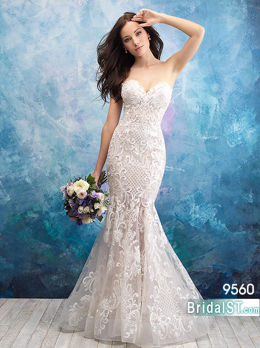 Allure Style 9560