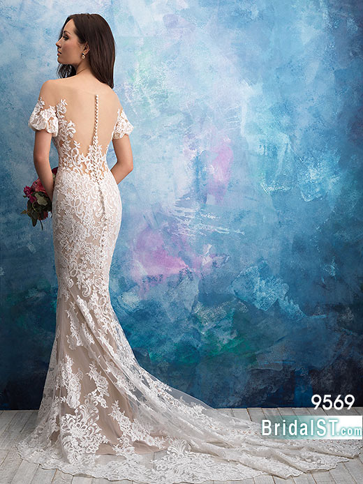 Allure Style 9569