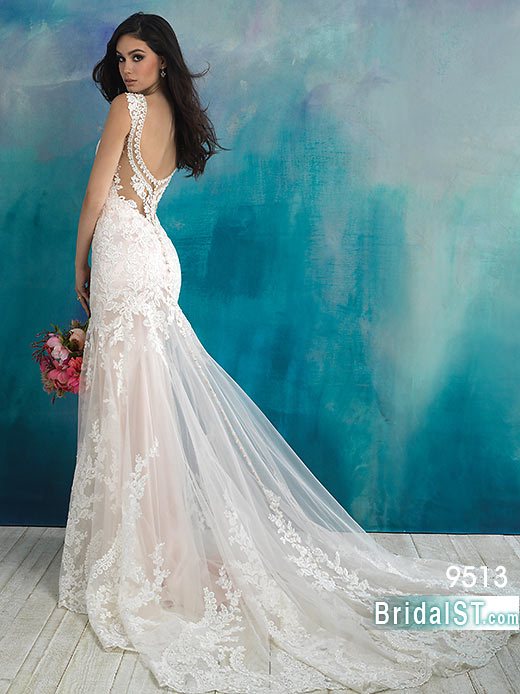 Allure Style 9513