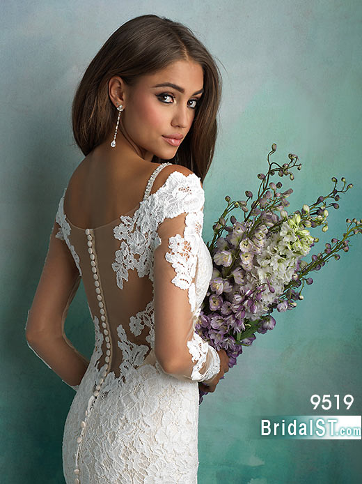 Allure Style 9519