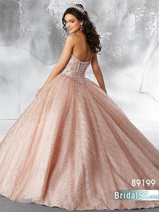 Quinceañera Style 89199