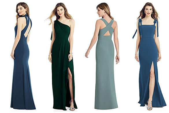 After Six Bridesmaids Collection